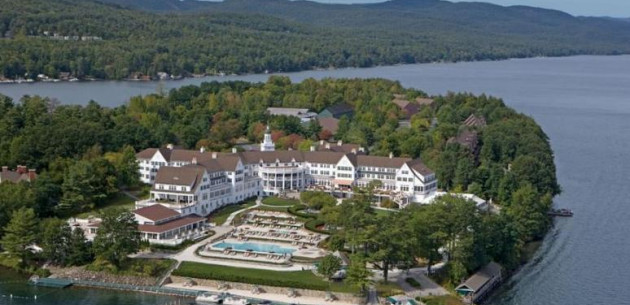 Photo of The Sagamore Resort on Lake George