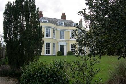Holbecks House