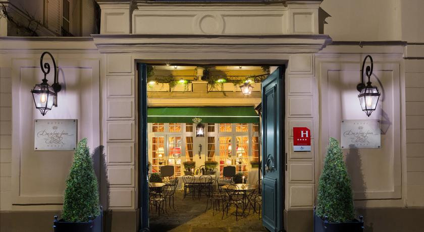 Photo of Hotel Duc de Saint-Simon