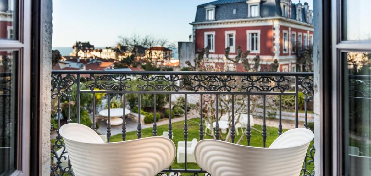Photo of Hotel de Silhouette