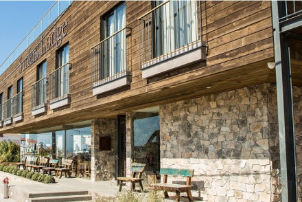 Surfers Lodge Peniche