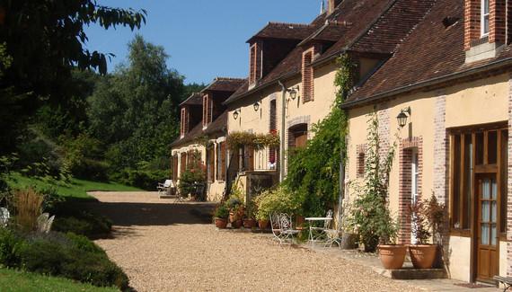 Photo of Domaine la Louveterie