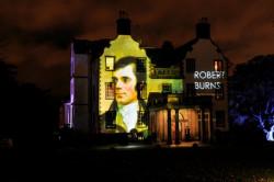 Top tips for Burns Night in Edinburgh