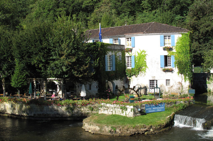 Photo of Le Moulin de L'Abbaye