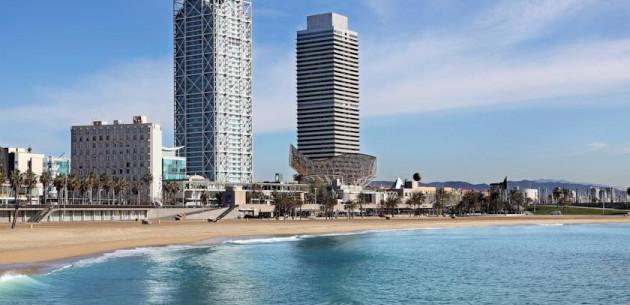 Photo of Hotel Arts Barcelona