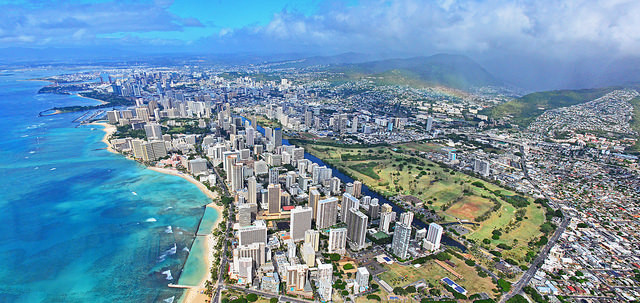 Photo of Honolulu
