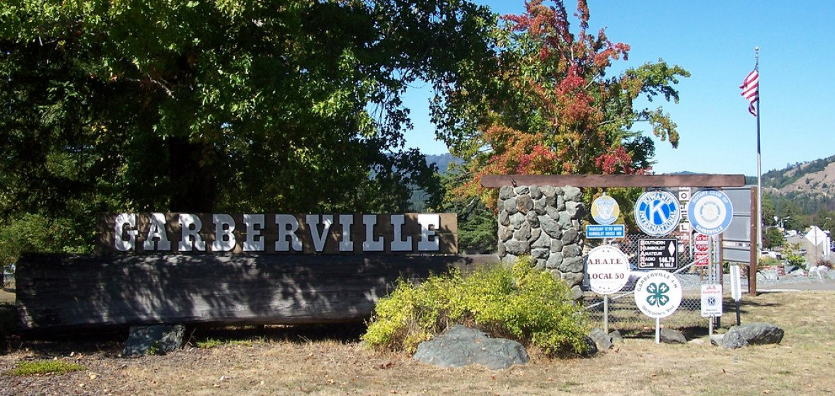 Photo of Garberville