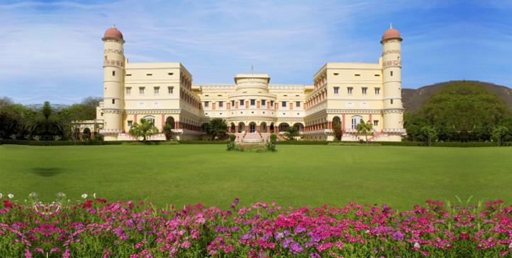 Photo of Sariska Palace