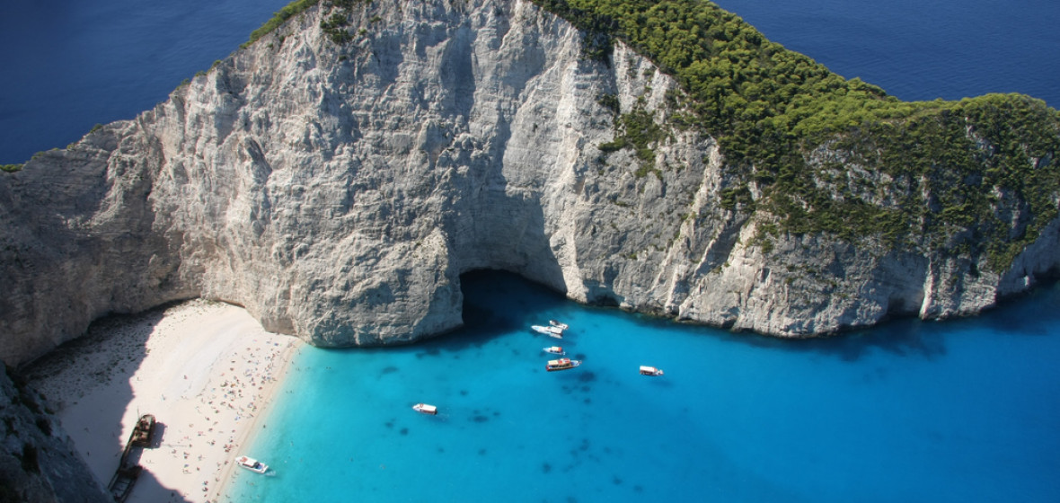 Photo of Zante