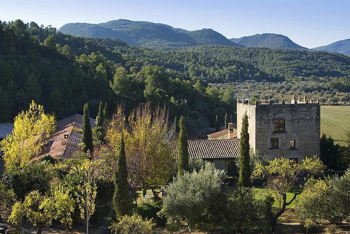 Photo of La Torre Del Visco