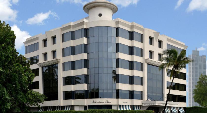 Photo of Hotel Marine Plaza