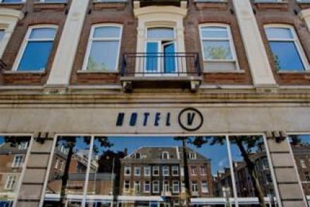 V Hotel, Amsterdam