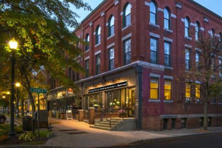 Fairfield Inn & Suites Keene Downtown