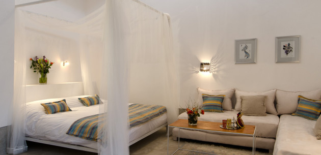 Photo of Riad Sapphire & Spa