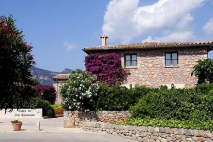 Casas de Ca's Garriguer
