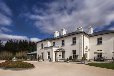 The Lodge at Ashford Castle