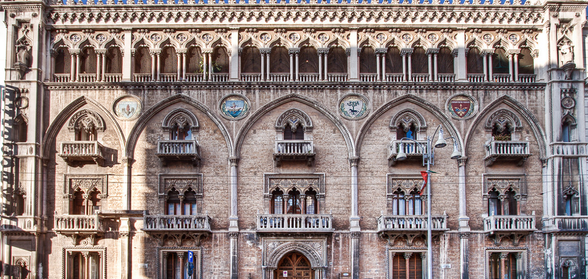 Photo of Bari
