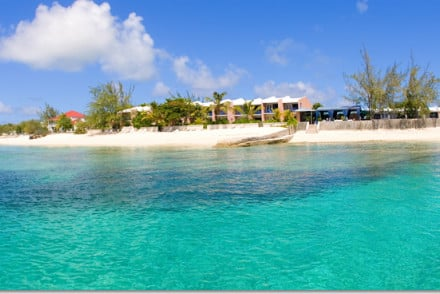 Best Resorts In Turks And Caicos