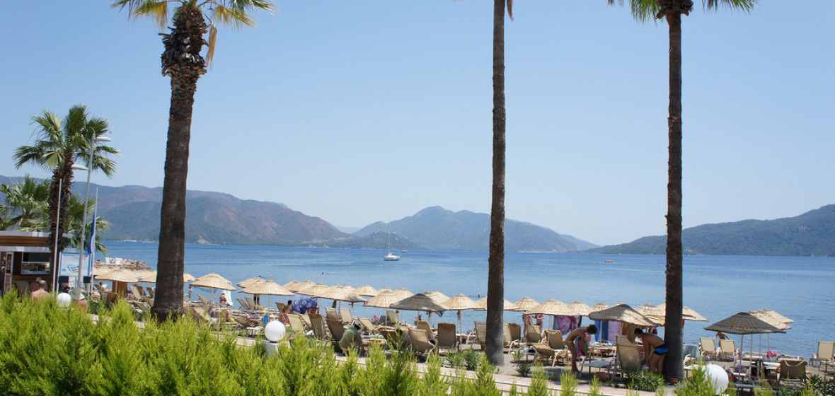 Photo of Marmaris