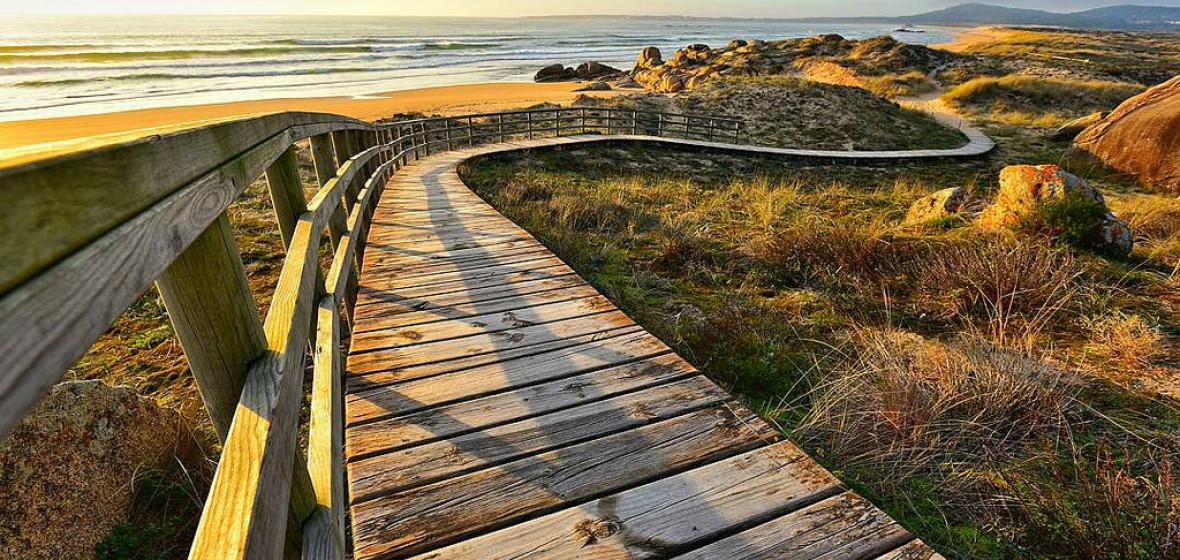 Photo of Galicia