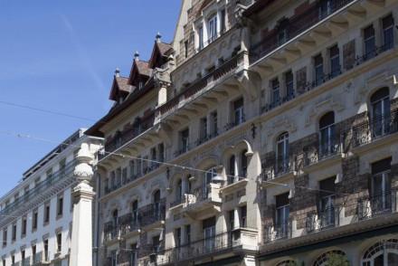 Hôtel Longemalle