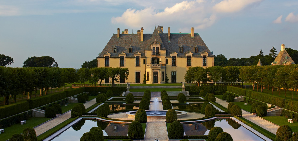 Photo of Oheka Castle