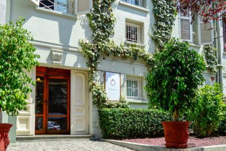 Vilafranca Petit Hotel