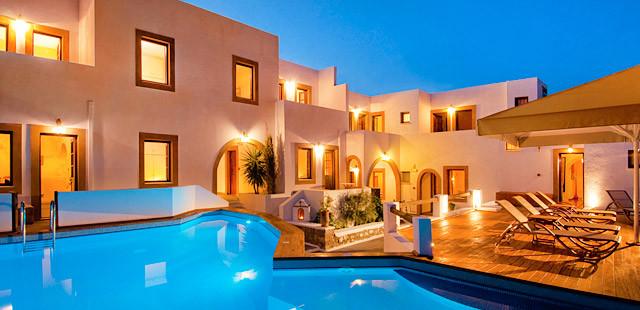 Photo of Petra Hotel & Suites