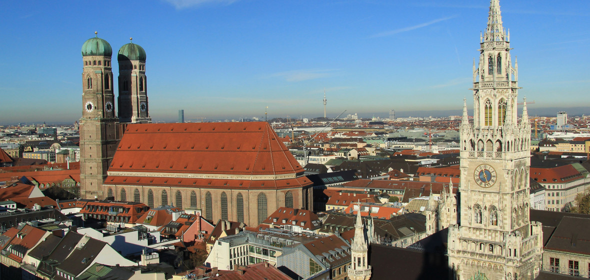 Photo of Munich