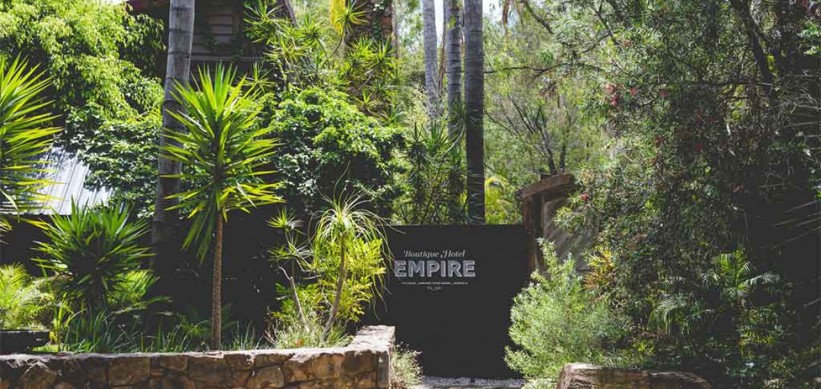 Photo of Empire Retreat & Spa