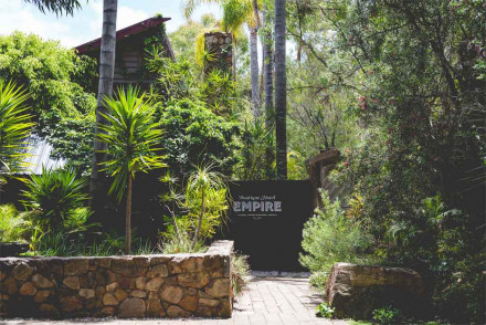 Empire Retreat & Spa
