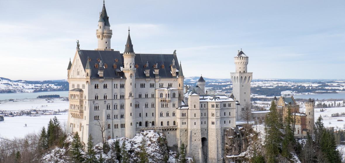 Photo of Bavaria