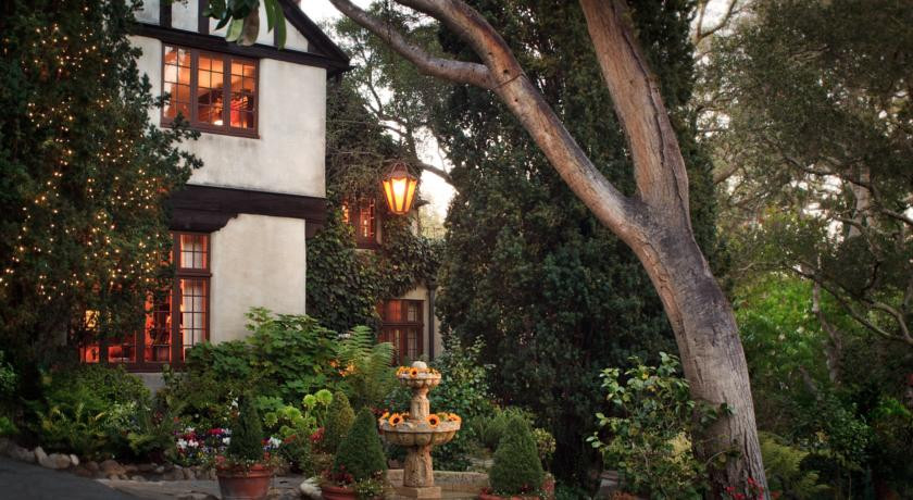 Photo of Old Monterey Inn