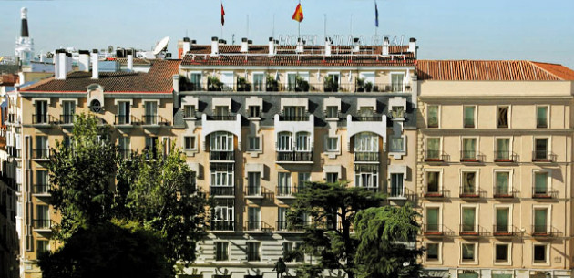 Photo of Hotel Villa Real