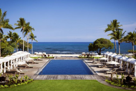 Four Seasons Hualalai