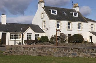 Photo of The Peat Inn