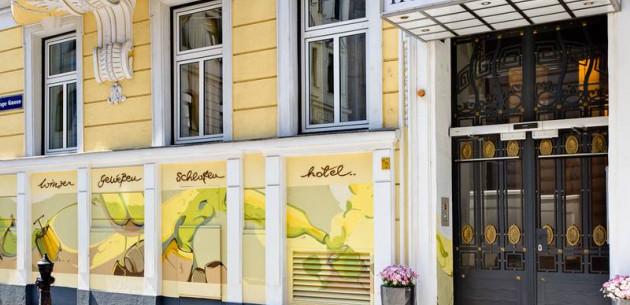 Photo of Hotel Rathaus - Wein & Design