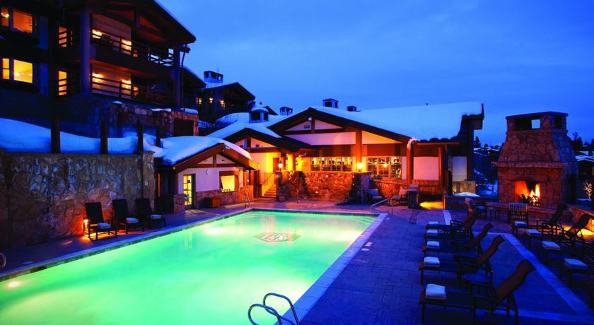 Photo of Stein Eriksen Lodge