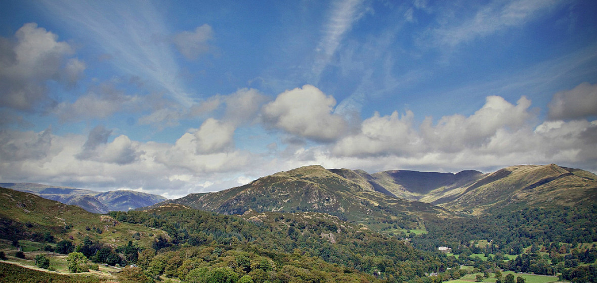 Photo of The Lake District