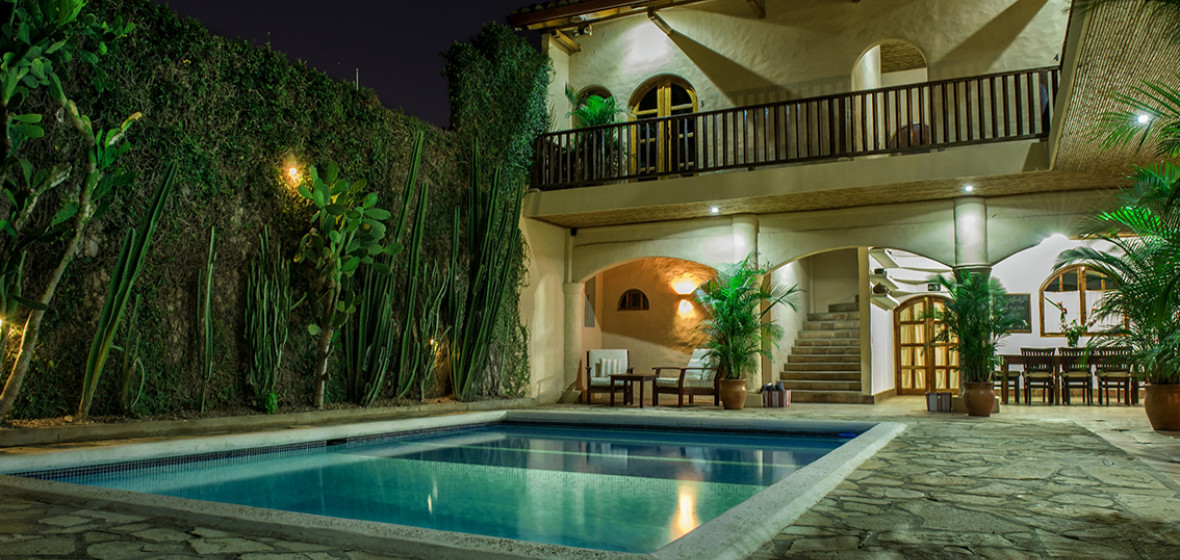 Photo of Casa Lucia