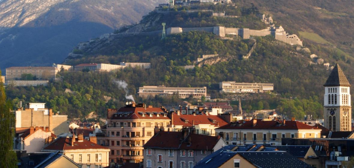 Photo of Grenoble