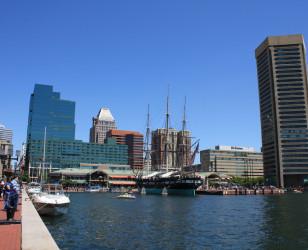 Photo of Baltimore