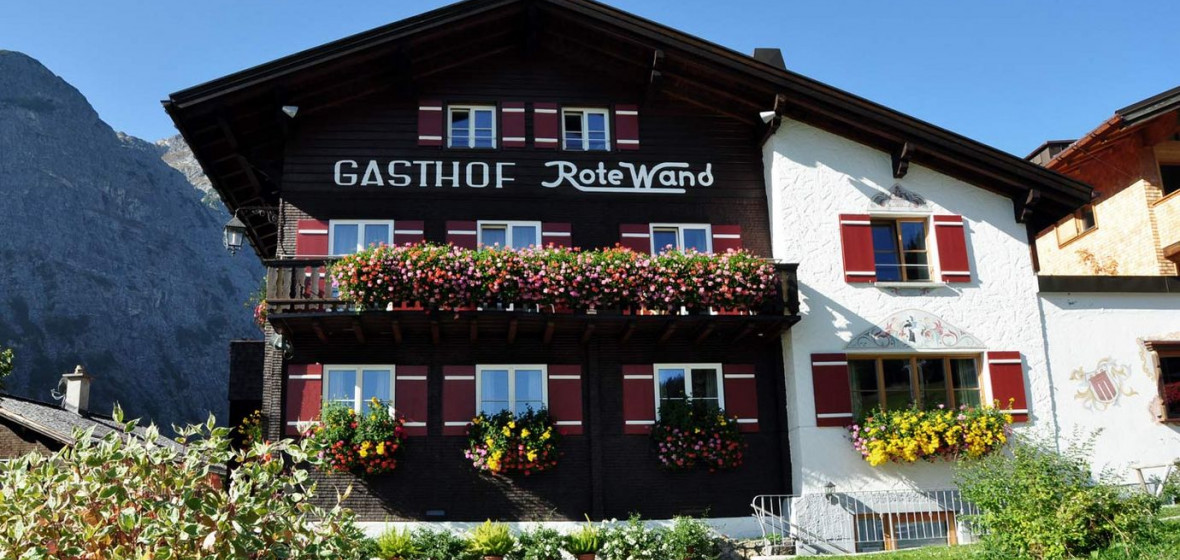 Photo of Hotel & Gasthof Rotewand