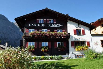 Hotel & Gasthof Rotewand