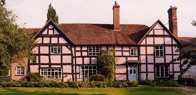Photo of Old Country House