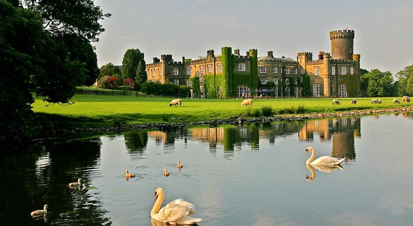 Photo of Swinton Park Hotel