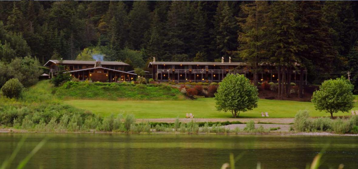 Photo of Tu Tu' Tun Lodge