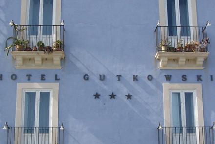 Hotel Gutkowski