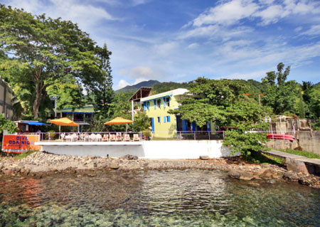 Photo of Castle Comfort Dive Lodge
