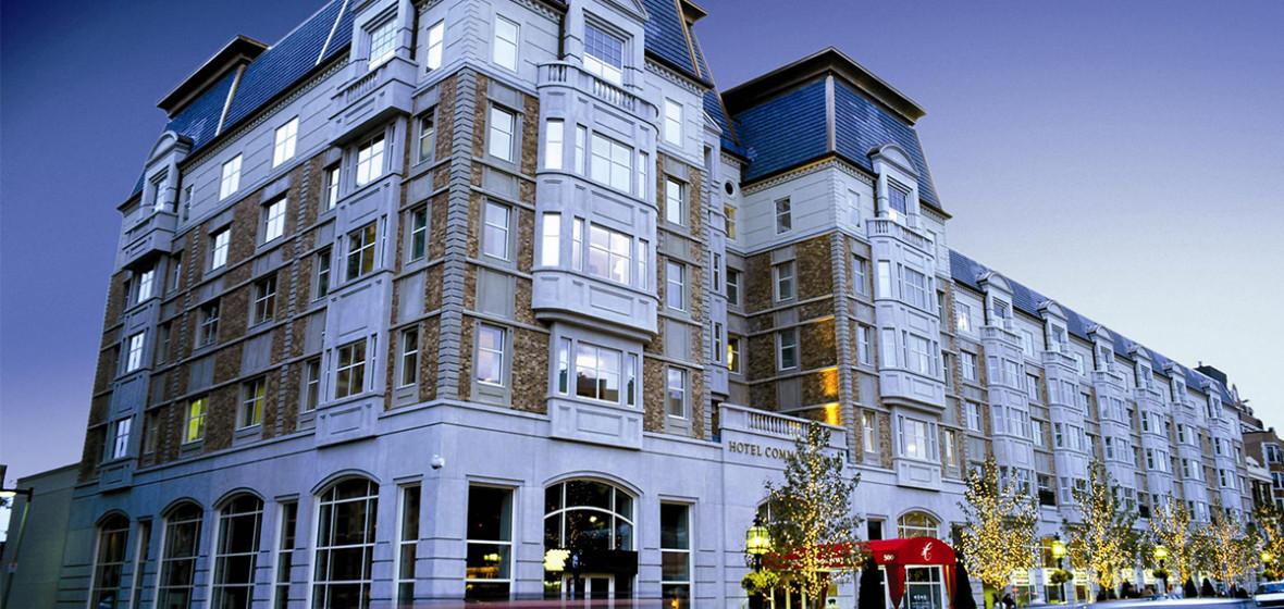 Photo of Hotel Commonwealth